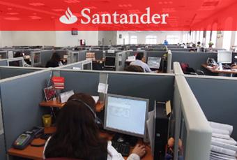 Derivación de llamados VOX   Santander