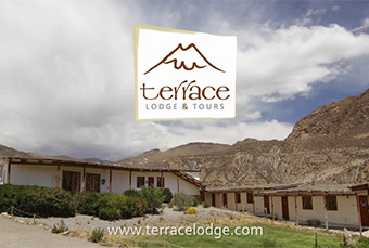 Terrade Lodge | Putre