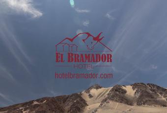 Hotel El Bramador | Copiapó, Chile