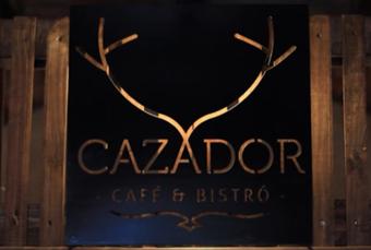 Cazador | Café & Bistró | Santa Cruz