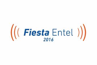 Fiesta Entel 2016