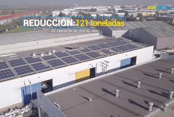 Sunplicity – Proyecto Midas